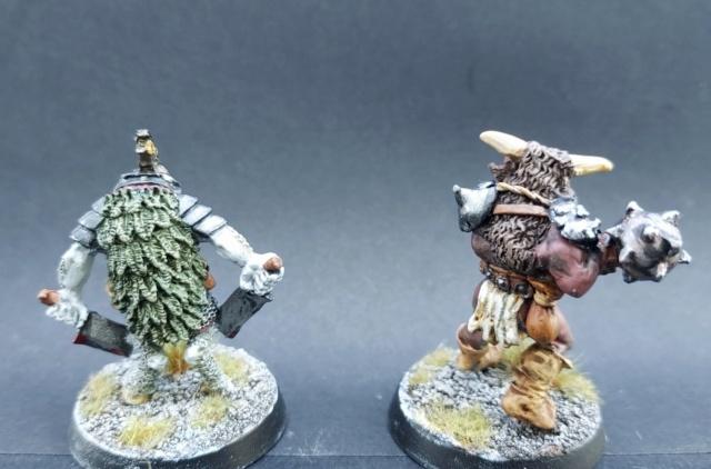 Des homme-bêtes pour Mordheim Minota11