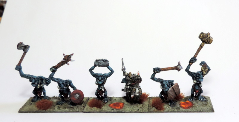 Armée du chaos Troll_10