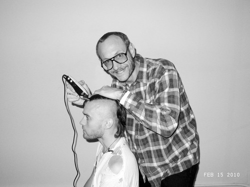[PHOTOSHOOT] Jared Leto by Terry Richardson Jaredt15
