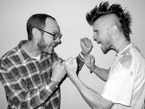 [PHOTOSHOOT] Jared Leto by Terry Richardson Jaredt19