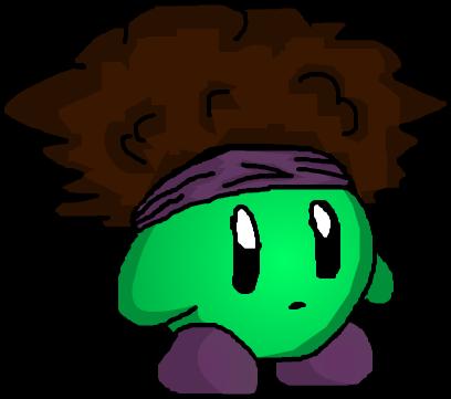 Kaige Kirby Its_a_10