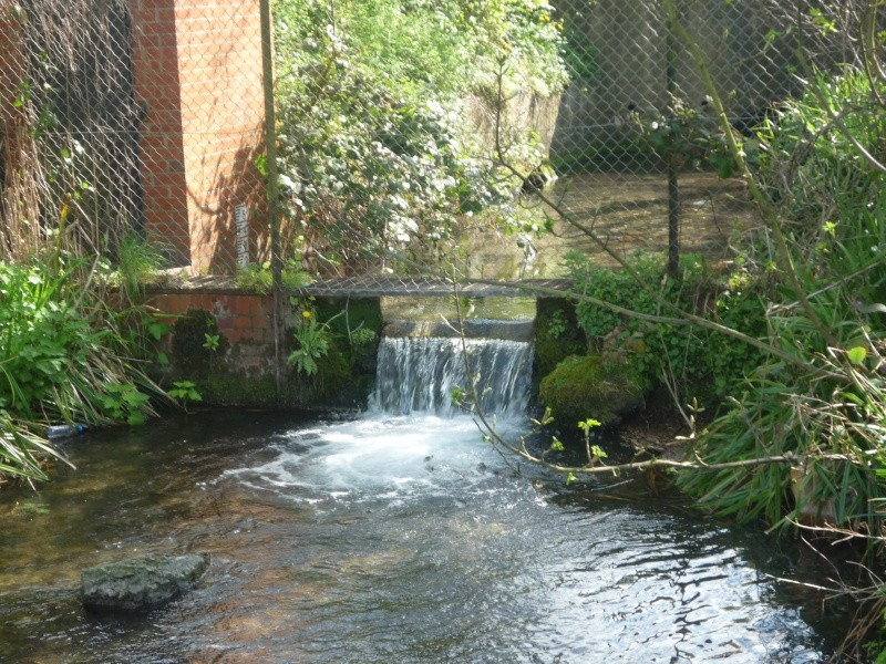 Aylesbury, Wendover, The arm of the canal that never was 00316
