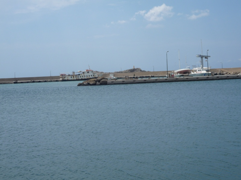 Greece, Island of Crete, Paleochora, 2011 01515