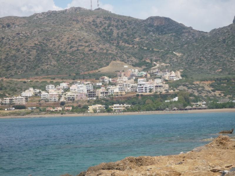 Greece, Island of Crete, Paleochora, 2011 01618