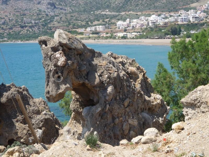 Greece, Island of Crete, Paleochora, 2011 02217
