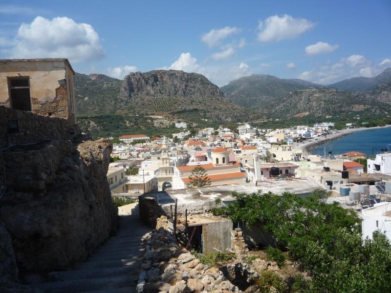 Greece, Island of Crete, Paleochora, 2011 03314