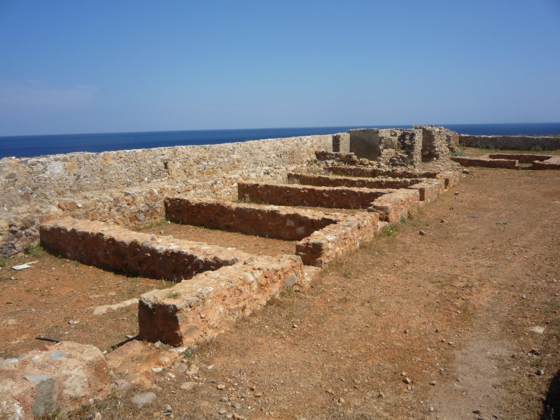 Greece, Island of Crete, Paleochora, 2011 03513
