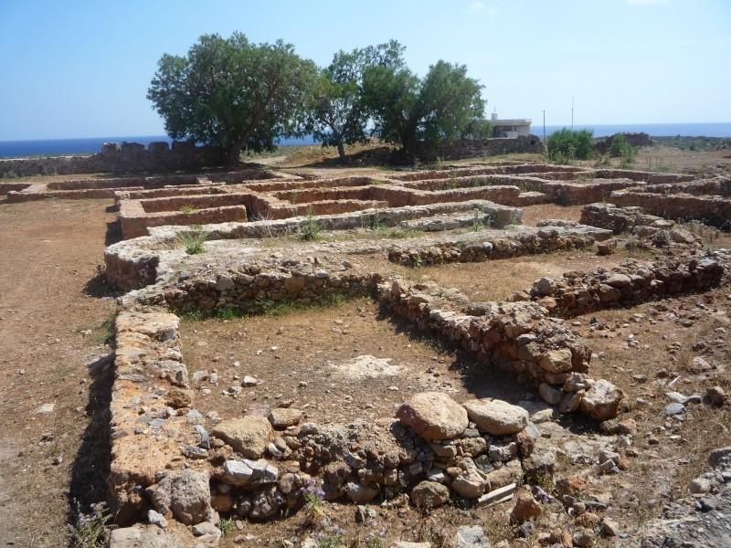 Greece, Island of Crete, Paleochora, 2011 03612