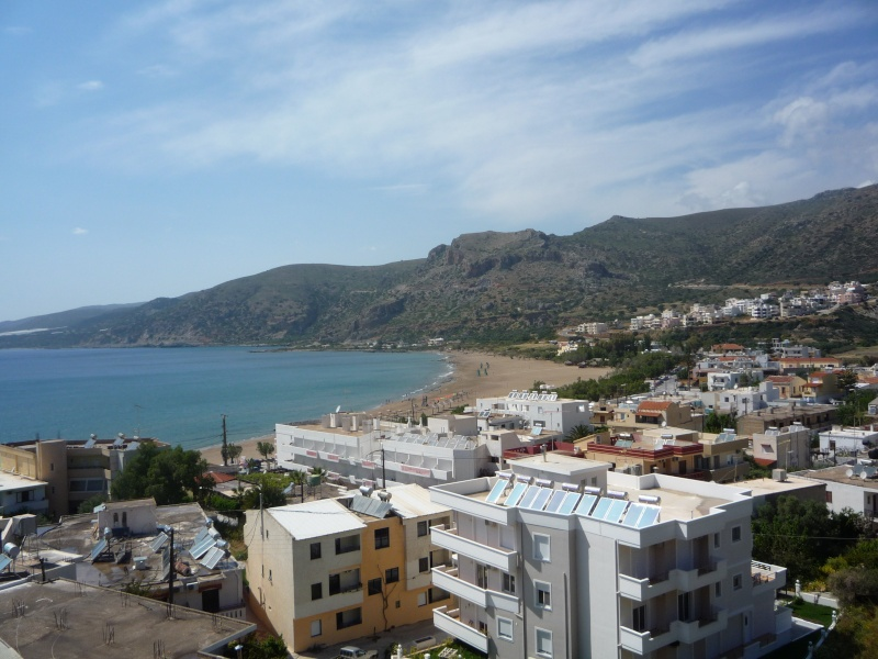Greece, Island of Crete, Paleochora, 2011 04111