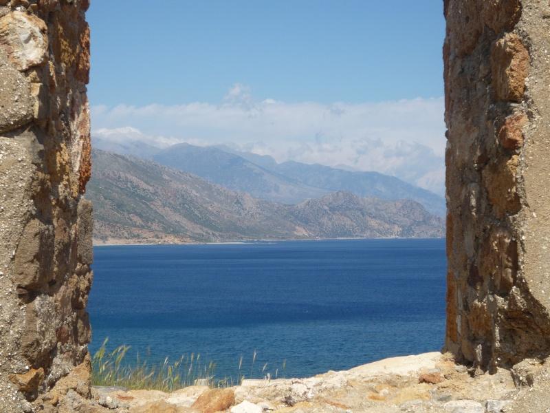 Greece, Island of Crete, Paleochora, 2011 04511