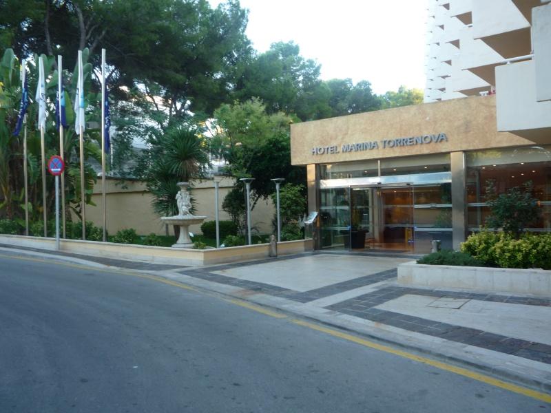 Marina Torrenova Hotel, 2010 04910