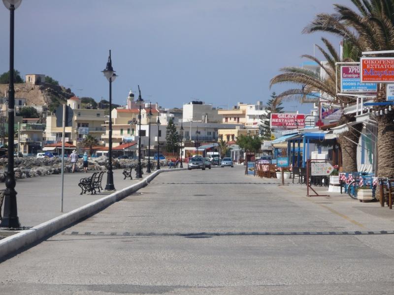 Greece, Island of Crete, Paleochora, 2011 05111