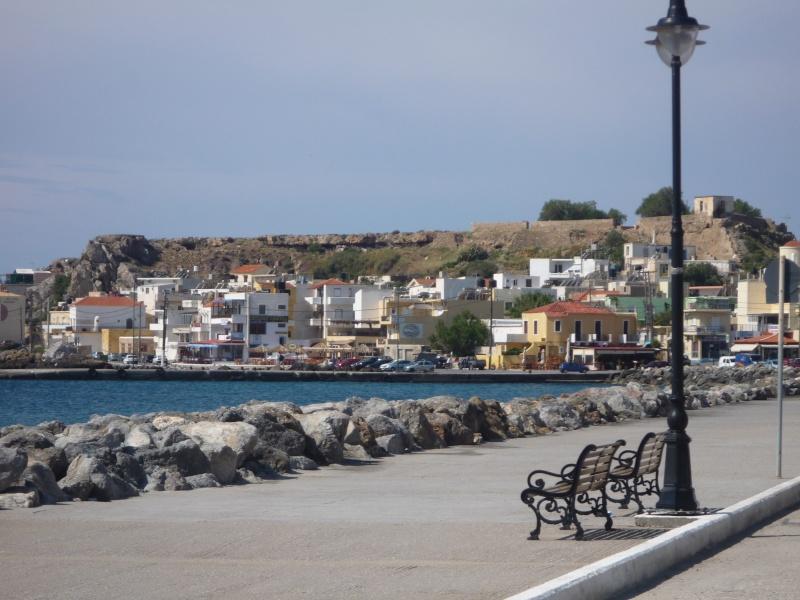 Greece, Island of Crete, Paleochora, 2011 05210