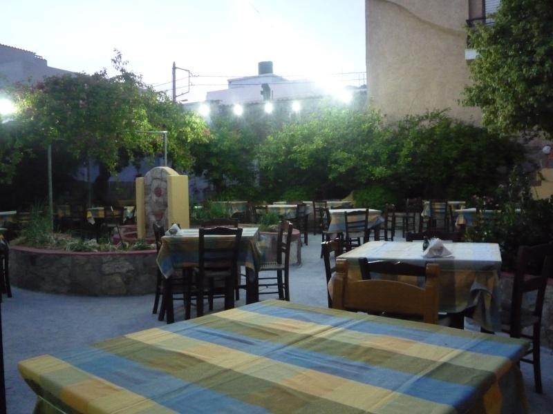 Greece, Island of Crete, Paleochora, 2011 07111
