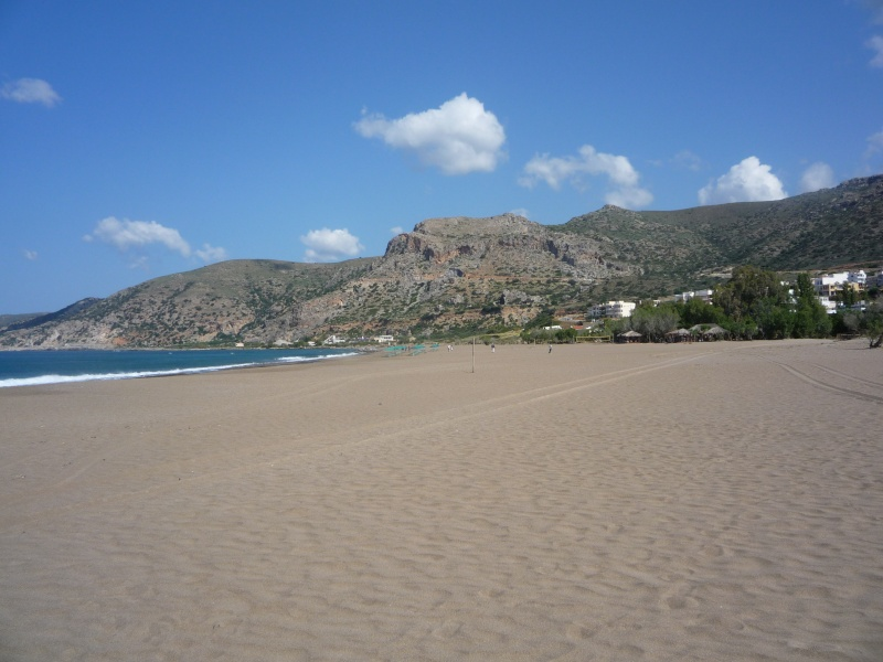Greece, Island of Crete, Paleochora, 2011 07612