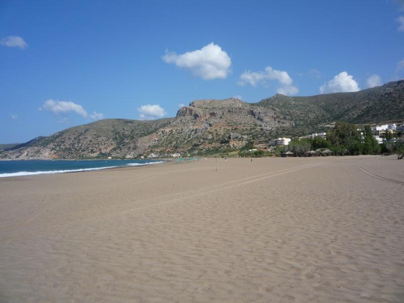 Greece, Island of Crete, Paleochora, 2011 07613