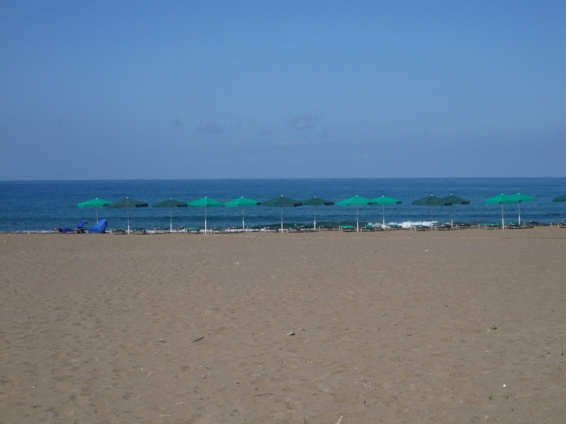 Greece, Island of Crete, Paleochora, 2011 12611
