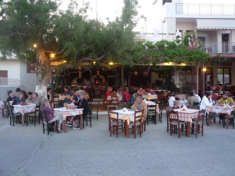 Greece, Island of Crete, Paleochora, 2011 19210