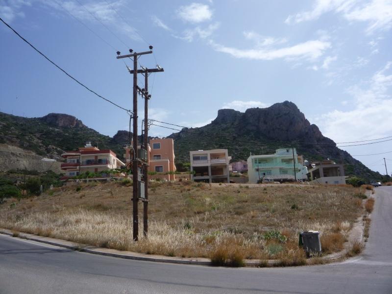 Greece, Island of Crete, Paleochora, 2011 20211
