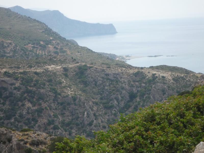 Greece, Island of Crete, Paleochora, 2011 21811