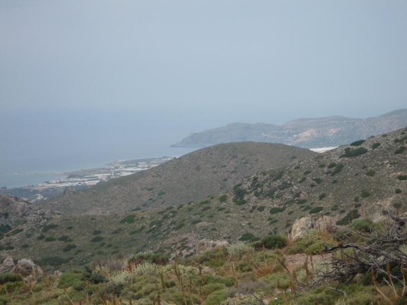 Greece, Island of Crete, Paleochora, 2011 22311