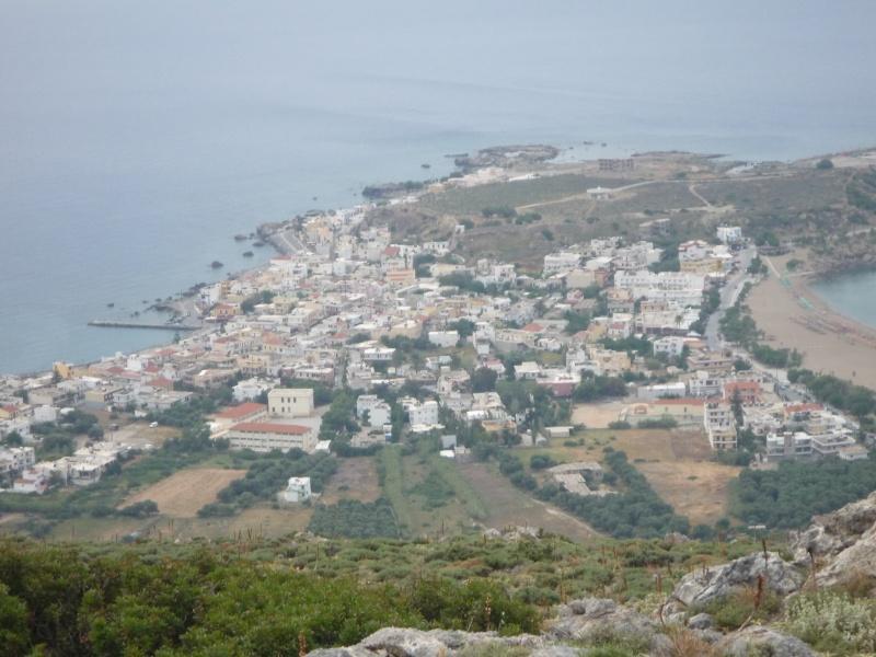 Greece, Island of Crete, Paleochora, 2011 22411