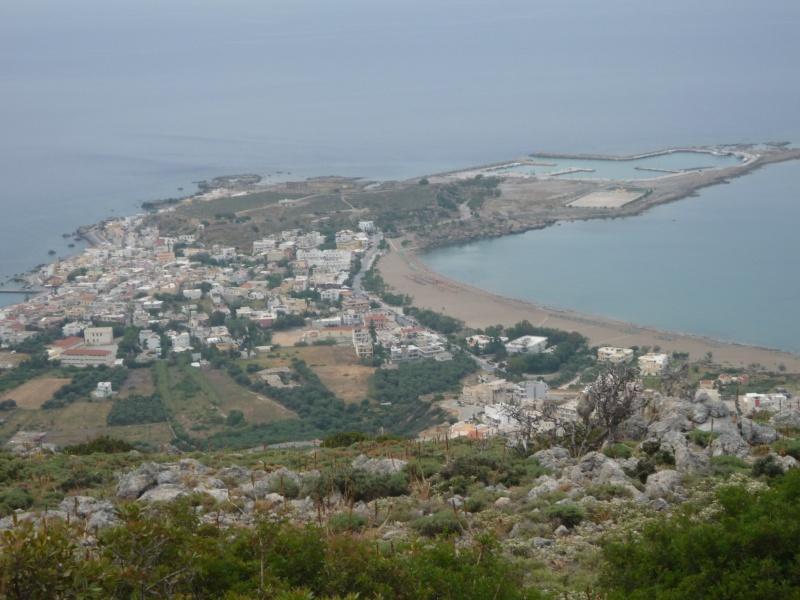 Greece, Island of Crete, Paleochora, 2011 22611