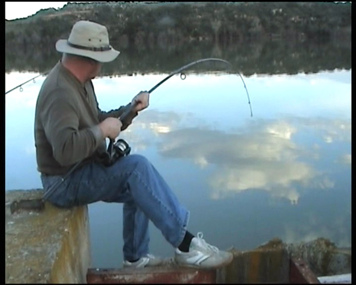 Spain, Caspe, A Catfishing Holiday on the River Ebro Cap02610