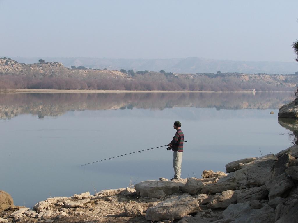 Spain, Caspe, A Catfishing Holiday on the River Ebro Catfis11