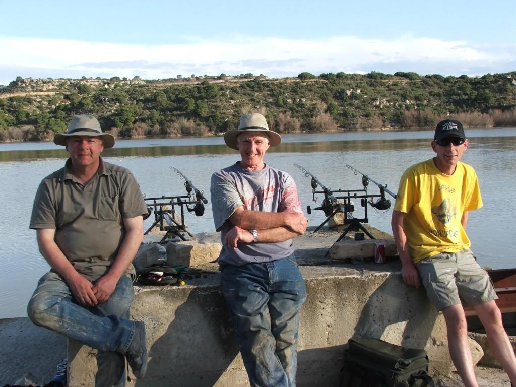 Spain, Caspe, A Catfishing Holiday on the River Ebro Catfis12