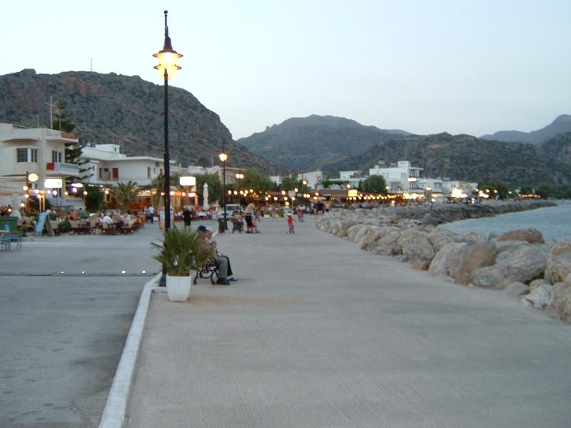 Greece, Island of Crete, Paleochora, 2005 Dscf0117