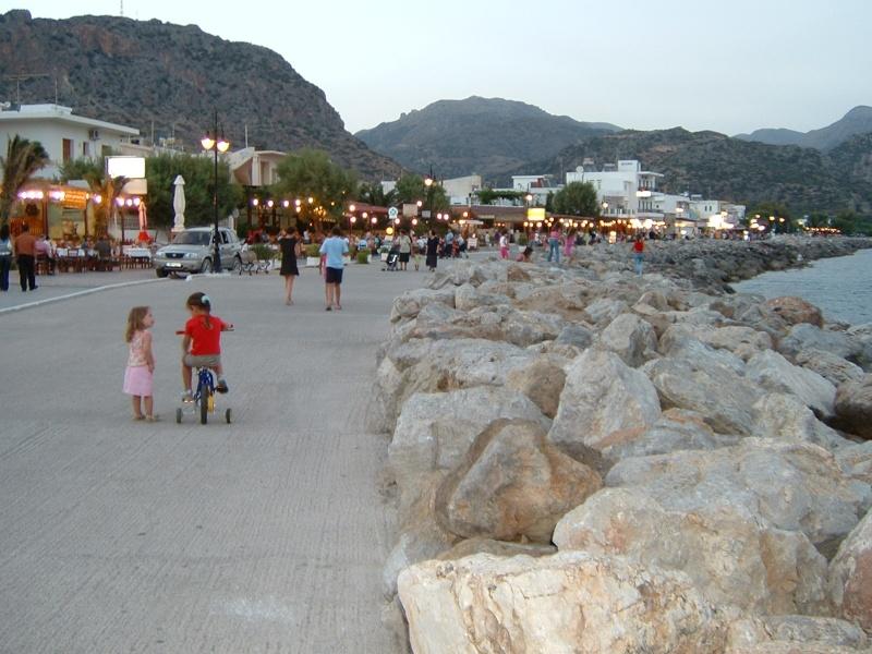 Greece, Island of Crete, Paleochora, 2005 Dscf0118