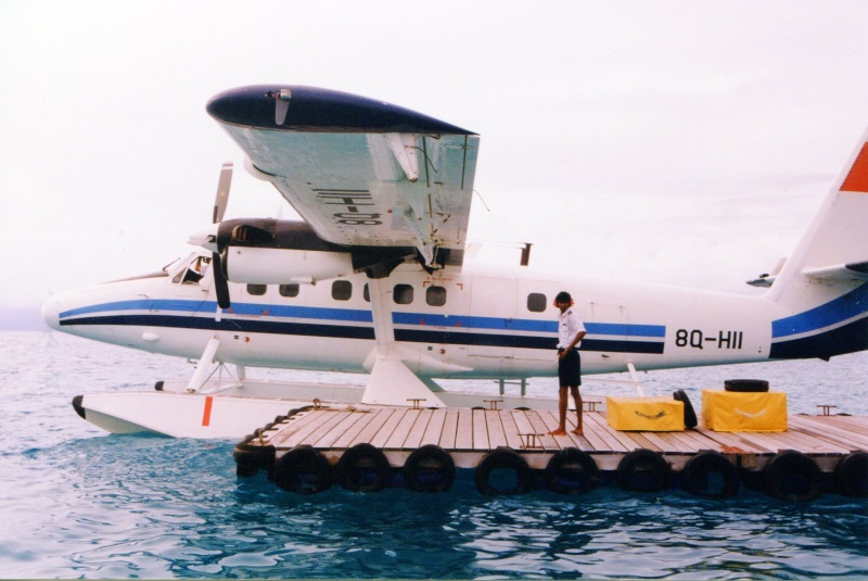 Maldives, Hukuraa Club Img24210