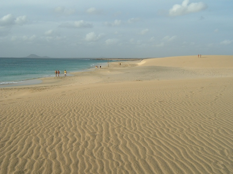 Cape Verde Islands, Sal Pictur92