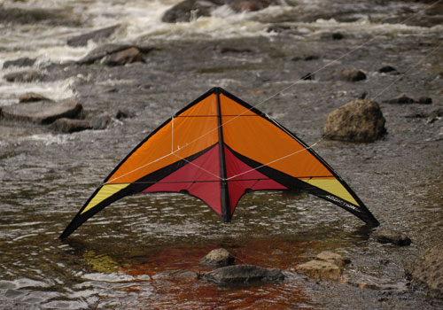 premier kite Addict10
