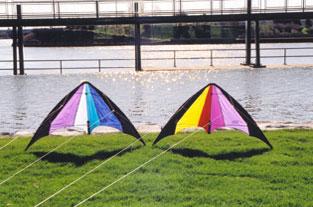 premier kite Stingr11