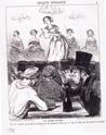 Daumier, Steinlen, Toulouse-Lautrec, la Vie au quotidien 3_713