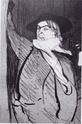 Daumier, Steinlen, Toulouse-Lautrec, la Vie au quotidien Aristi10