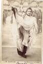 Daumier, Steinlen, Toulouse-Lautrec, la Vie au quotidien Cascad10