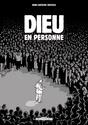 [BD] Marc-Antoine Mathieu Dieu_e10
