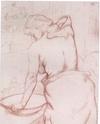 Daumier, Steinlen, Toulouse-Lautrec, la Vie au quotidien Femme_12