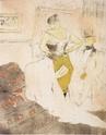 Daumier, Steinlen, Toulouse-Lautrec, la Vie au quotidien - Page 2 Femme_13