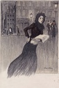 Daumier, Steinlen, Toulouse-Lautrec, la Vie au quotidien La_fil10