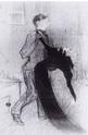 Daumier, Steinlen, Toulouse-Lautrec, la Vie au quotidien Laavan10
