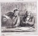 Daumier, Steinlen, Toulouse-Lautrec, la Vie au quotidien Les_ch10