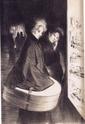 Daumier, Steinlen, Toulouse-Lautrec, la Vie au quotidien Les_mo10