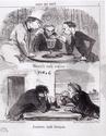 Daumier, Steinlen, Toulouse-Lautrec, la Vie au quotidien Paris_11