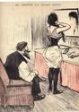 Daumier, Steinlen, Toulouse-Lautrec, la Vie au quotidien Sa_cro10