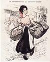 Daumier, Steinlen, Toulouse-Lautrec, la Vie au quotidien Steinl11
