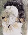 Daumier, Steinlen, Toulouse-Lautrec, la Vie au quotidien Toulou10